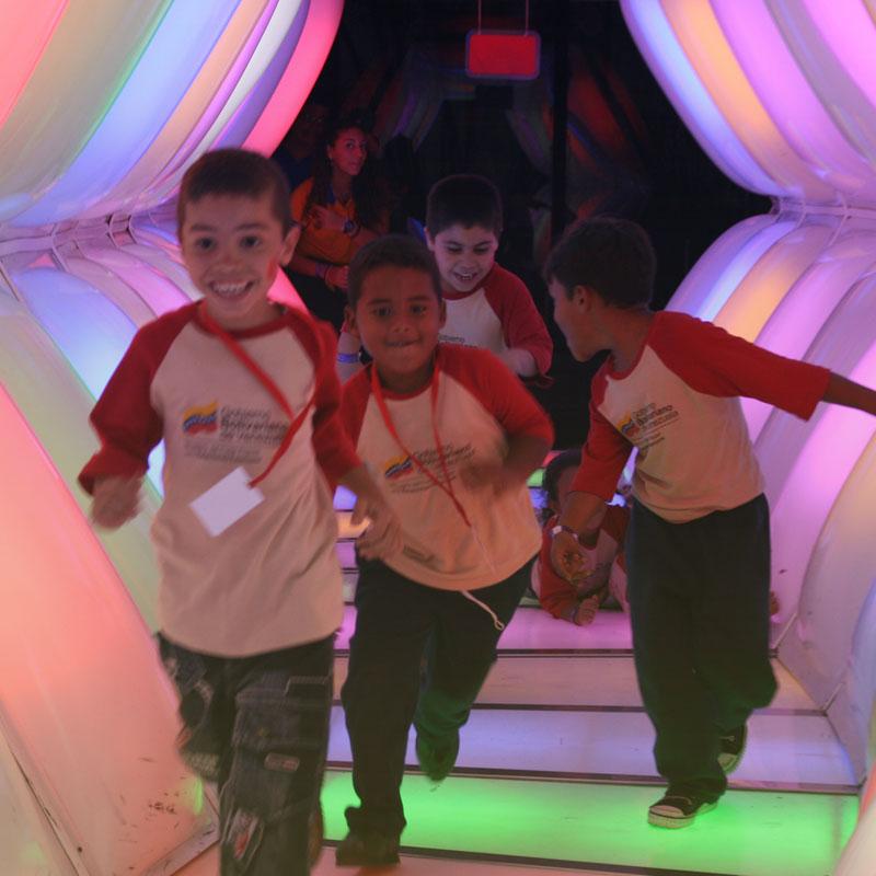 Fiesta Infantiles