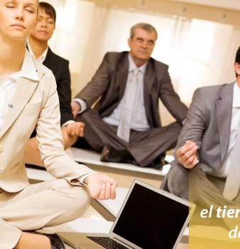 Aprovecha el tiempo libre en la empresa
